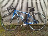 Taking My Bike Out For The First Time In One & A Half Years!